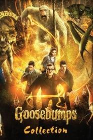 Goosebumps 2: Halloween Assombrado Legendado Online