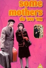Poster Some Mothers Do 'Ave 'Em 1978