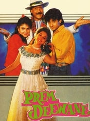 Prem Deewane 1992 Hindi Movie WebRip 400mb 480p 1.3GB 720p