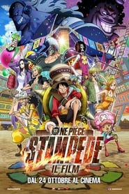 One Piece: Stampede - Il film 2019