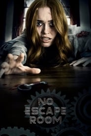 Image No Escape Room (2018)
