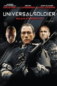 Uniwersalny żołnierz. Reaktywacja (2009) Zalukaj Online Cały Film Lektor PL