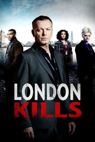 Poster London Kills 2019