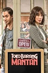 Toko Barang Mantan (2020) poster
