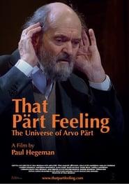 That Pärt Feeling (2019)