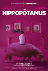 Watch The Hippopotamus (2017) Online Free