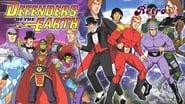 Defenders of the Earth en streaming