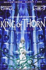 King of Thorn: El Rey del Espino Poster