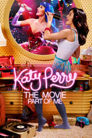 Poster Katy Perry: Part of Me 2012