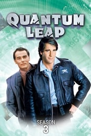 Quantum Leap – Season 3