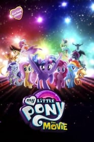 My Little Pony: The Movie - Streama Filmer Gratis