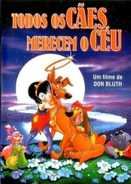 Todos os cães merecem o céu (1989) Blu-Ray 1080p Download Torrent Dub e Leg