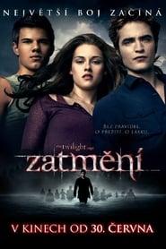 Twilight sága 3 – Zatmění