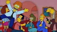 The Simpsons Season 2 Episode 20 : The War of the Simpsons