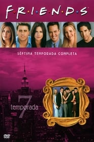 Friends: Temporada 7