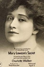 Mary Lawson's Secret