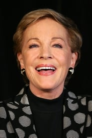 Julie Andrews isQueen Lillian (voice)