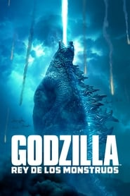 Godzilla 2: Rey de los monstruos (2019) Godzilla: King of the Monsters