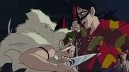 Imagen 28 La princesa Mononoke (もののけ姫)