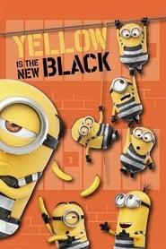 Minions: Amarelo é o Novo Preto