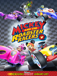 Mickey and the Roadster Racers streaming vf poster
