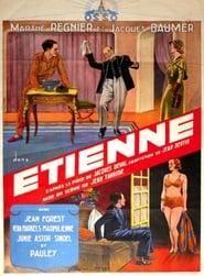 Étienne 1933