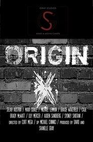 Origin X (2018)