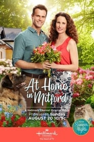 At Home in Mitford (2017)