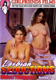 Lesbian Seductions: Older/Younger 2