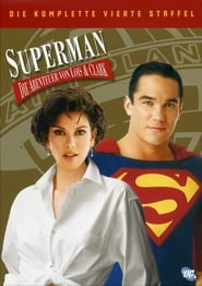 Lois & Clark: The New Adventures of Superman streaming vf poster