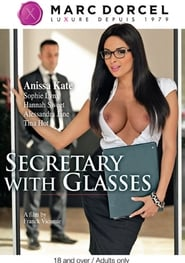 Poster Secretary With Glasses 2014