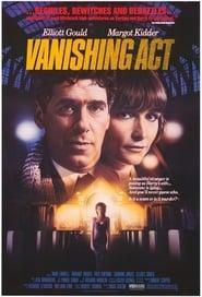Vanishing Act (1986)