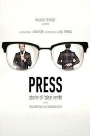 Press – Storie di False Verità