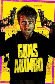 腰间持枪.Guns Akimbo.2019
