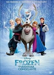 Frozen – Uma Aventura Congelante