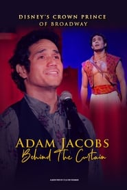 Adam Jacobs – Behind the Curtain