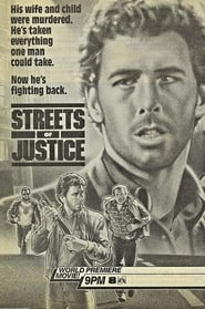 Streets of Justice 1985