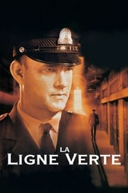 Poster La Ligne verte 1999