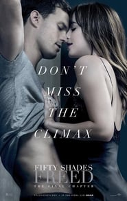 Fifty Shades Freed [2018] Full Movie Download Free