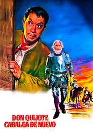 Cantinflas Don Quijote cabalga de nuevo (1973) [ Remasterizada HDTV ]