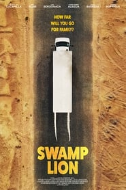 Swamp Lion (2021)