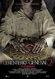 Cementerio General 2 2016 HD 1080p Español Latino