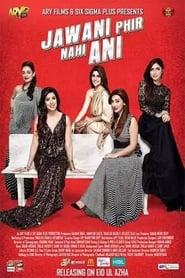 Jawani Phir Nahi Ani 2015 Hindi Movie AMZN WebRip 400mb 480p 1.4GB 720p 4GB 10GB 1080p
