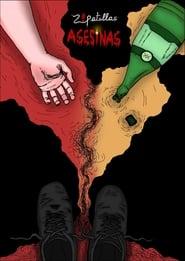 Ver Zapatillas asesinas Online HD Español y Latino (2019)
