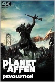 Revolution german stream online komplett  Planet der Affen - Revolution 2014 4k ultra deutsch stream hd