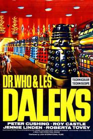 Dr. Who et les Daleks 1965