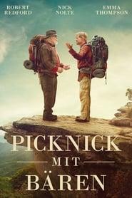 Picknick mit Bären [2015]