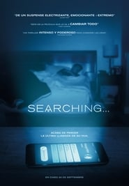 Searching HD 1080p, sub español, 2018