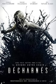 film Décharnés streaming