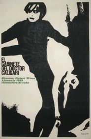 El gabinete del Dr. Caligari 1920